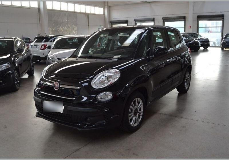FIAT 500L 1.4 Mirror 95cv Nero Cinema Usato Garantito 420BZ24-1605093038653_censored-v1