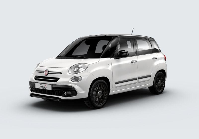 FIAT 500L 1.6 mjt 120TH 120cv Bianco Gelato Km 0 NL0BGLN-41425_esterno_lato_1