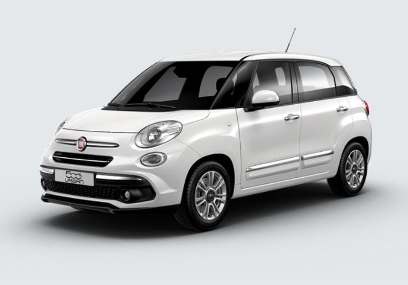 FIAT 500L 1.6 MultiJet 120 CV Pop Star Bianco Gelato Km 0 0000VNX-24741_esterno_lato_1