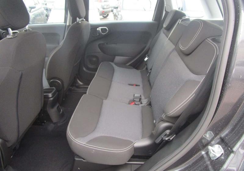 FIAT 500L 1.3 Multijet 95 CV Pop Star Grigio Moda Km 0 OE34Q-h