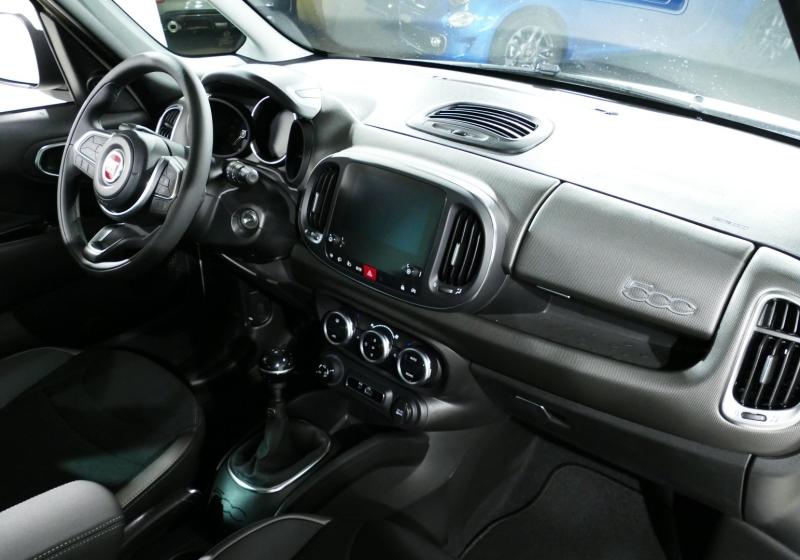 FIAT 500L 1.6 Multijet 120 CV Cross Bianco Gelato Km 0 0AEO2-e