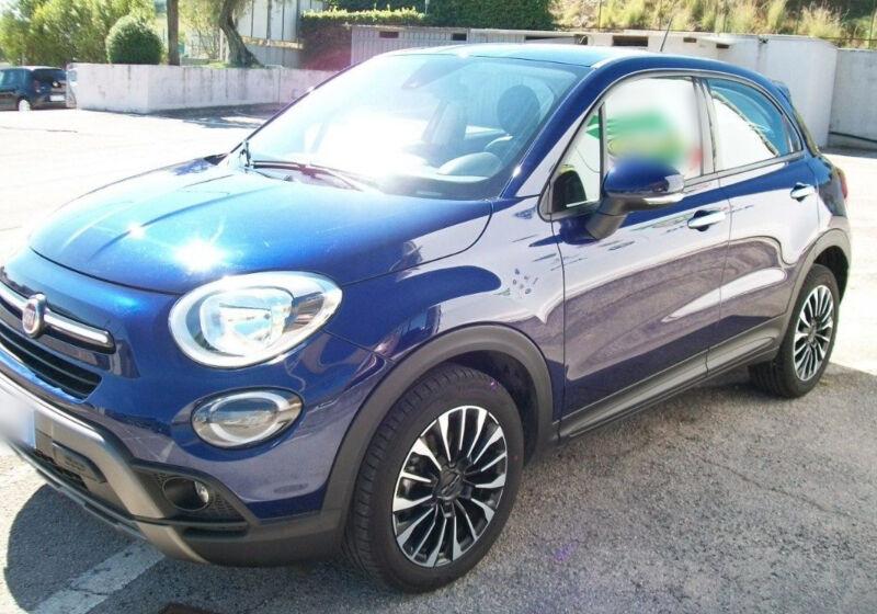 FIAT 500X 1.0 T3 120 CV City Cross Blu Venezia Usato Garantito 9C0CKC9-schermata-2021-09-27-alle-09.53.33_2021_09_27_09_55_30-v1