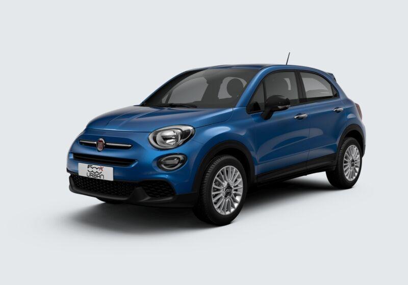 FIAT 500X 1.0 T3 120 CV Urban Blu Italia Km 0 A20BK2A-45152_esterno_lato_1