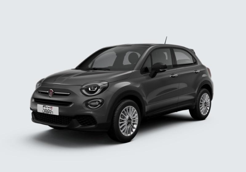FIAT 500X 1.0 T3 120 CV Urban Grigio Moda Km 0 0000V3S-a