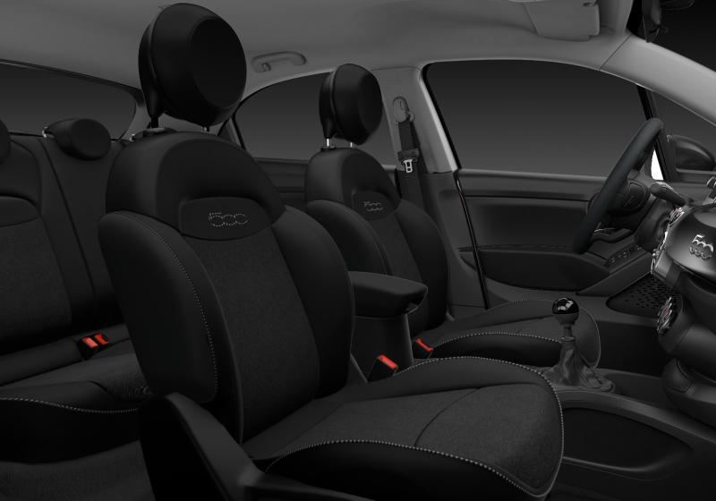 FIAT 500X 1.0 T3 120 CV Urban Grigio Moda Km 0 0000V3S-g