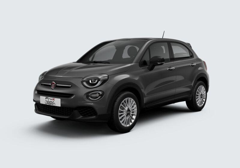 FIAT 500X 1.0 T3 120 CV Urban Grigio Moda Km 0 R60B76R-52757_esterno_lato_1