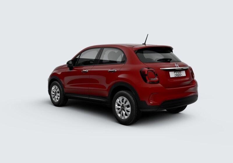 FIAT 500X 1.0 T3 120 CV Urban Rosso Passione Km 0 U70CF7U-73337_esterno_lato_3