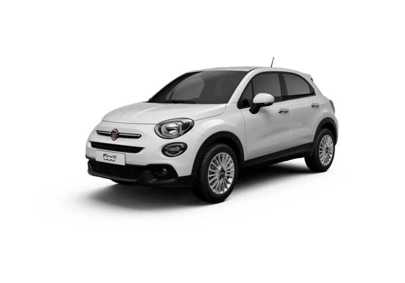 FIAT 500X 1.0 T3 Connect 120cv Bianco Gelato Km 0 S90CH9S-getImage%20-%202021-08-06T091544.844