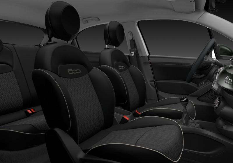 FIAT 500X 1.3 MultiJet 95 CV City Cross Verde Technogreen Km 0 R02JC-g
