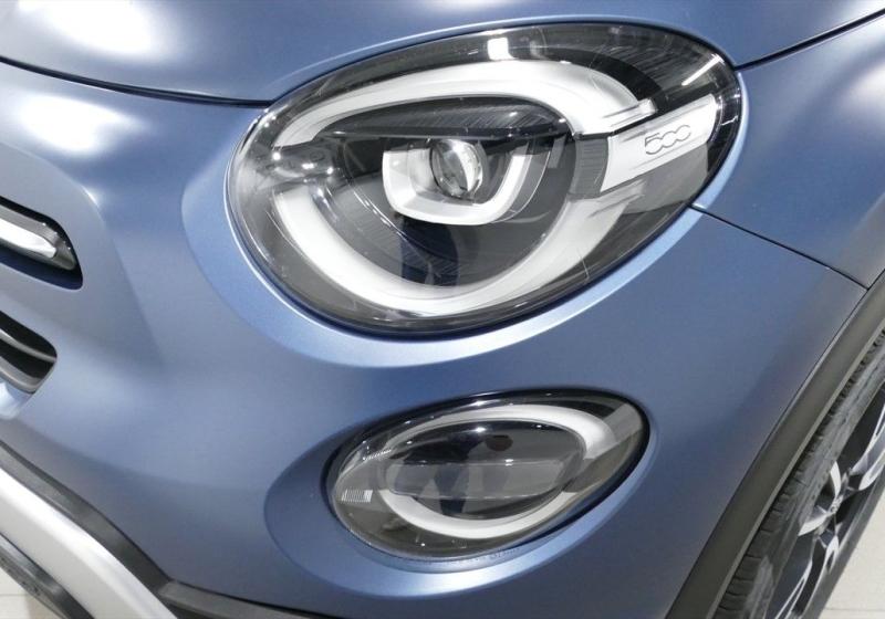 FIAT 500X 1.3 MultiJet 95cv Mirror Cross Blu Jeans Opaco Km 0 83TY5-l_censored