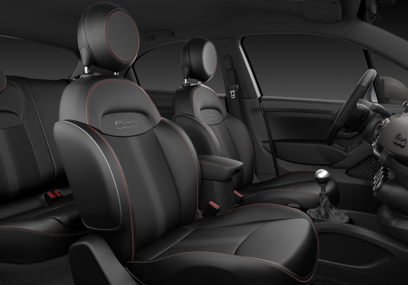 FIAT 500X 1.3 MultiJet 95 CV Sport Blu Italia Km 0 X2V0V2X-g