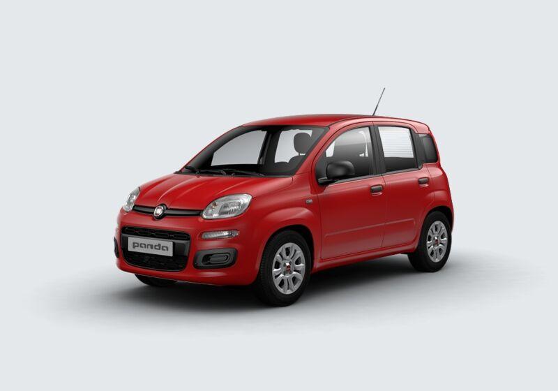 FIAT Panda 0.9 TwinAir Turbo Natural Power Easy Rosso Amore Km 0 XM0BRMX-54781_esterno_lato_1