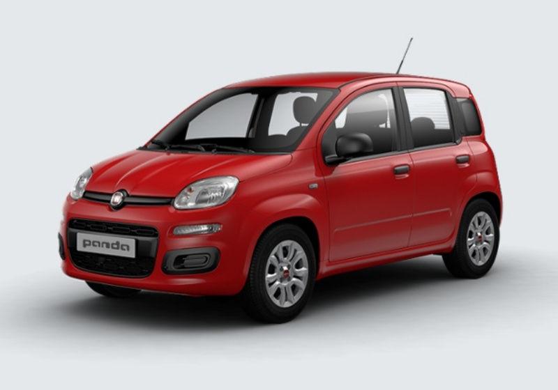 FIAT Panda 0.9 TwinAir Turbo Natural Power Easy Rosso Amore Km 0 YNZ0ZNY-28461_esterno_lato_1