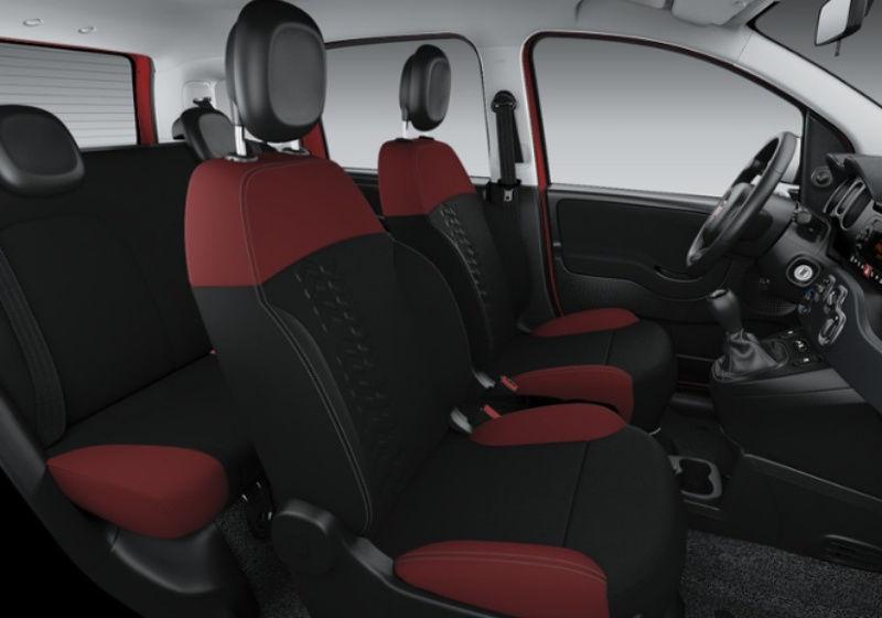FIAT Panda 0.9 TwinAir Turbo Natural Power Easy Rosso Amore Km 0 YNZ0ZNY-28461_interno_lato_6