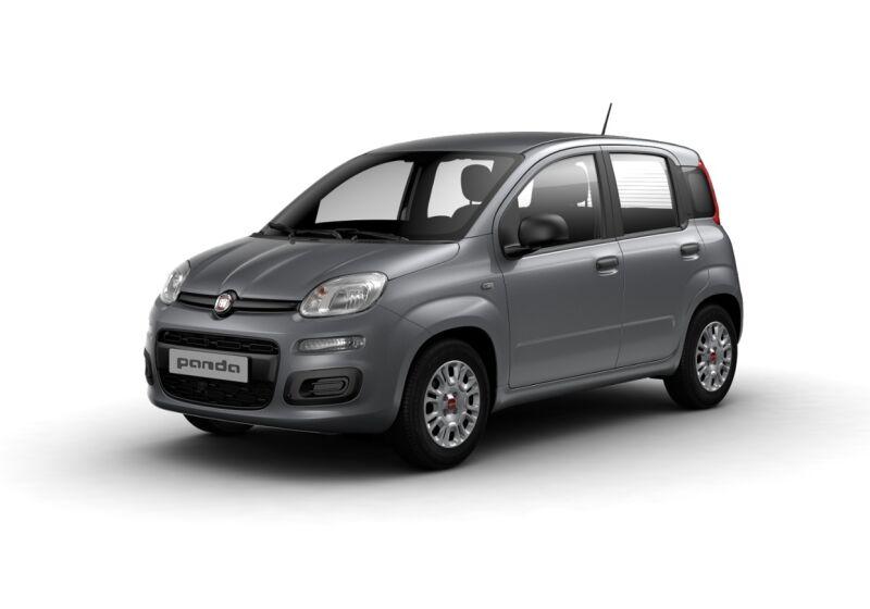 FIAT Panda 1.0 FireFly S&S Hybrid Panda Grigio Maestro Km 0 S30CE3S-getimage---2021-06-10t123456.595-v1