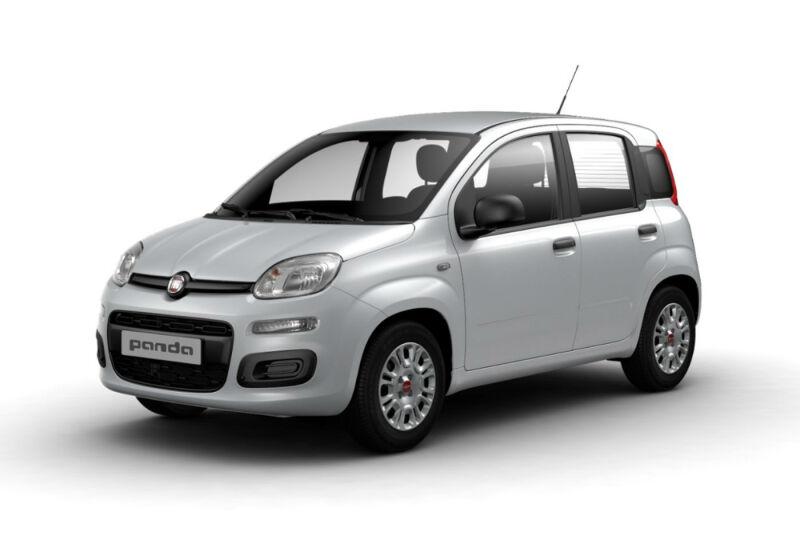 FIAT Panda 1.0 hybrid Easy s&s 70cv Grigio Argento Km 0 9H0CCH9-a%20(12)