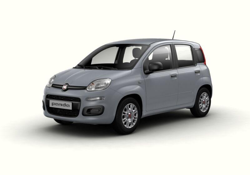 FIAT Panda 1.0 hybrid s&s 70cv Grigio Moda Km 0 NT0CFTN-a