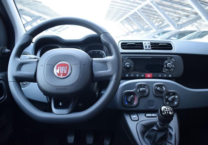 FIAT Panda 1.2 Easy Arancio Sicilia Km 0 TLU0ULT-n