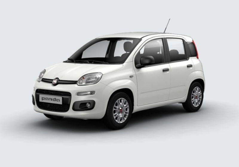 FIAT Panda 1.2 Easy Bianco Gelato Km 0 DW0BAWD-33668_esterno_lato_1