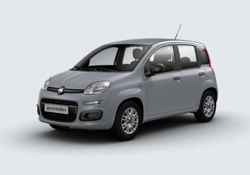 FIAT Panda 1.2 Easy Grigio Moda Km 0 5K0BCK5-35213_esterno_lato_1
