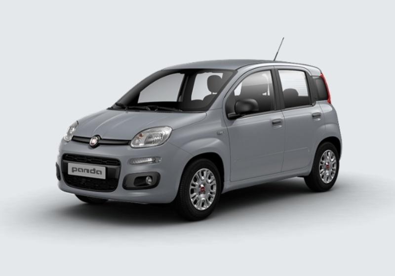 FIAT Panda 1.2 Easy Grigio Moda Km 0 EMW0WME-29157_esterno_lato_1