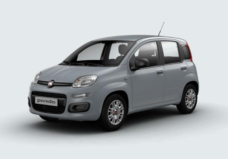 FIAT Panda 1.2 Easy Grigio Moda Km 0 FVY0YVF-1