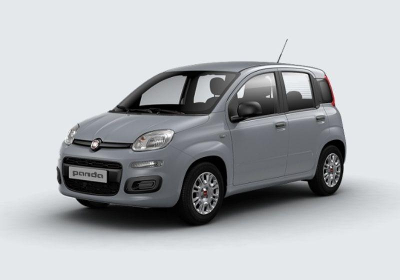 FIAT Panda 1.2 Easy Grigio Moda Km 0 T80BE8T-38648_esterno_lato_1