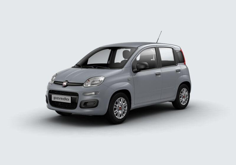 FIAT Panda 1.2 Easy Grigio Moda Km 0 AH0BVHA-59129_esterno_lato_1