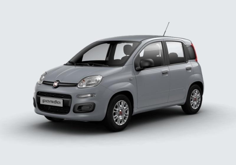 FIAT Panda 1.2 Easy Grigio Moda Km 0 VHW0WHV-28987_esterno_lato_1