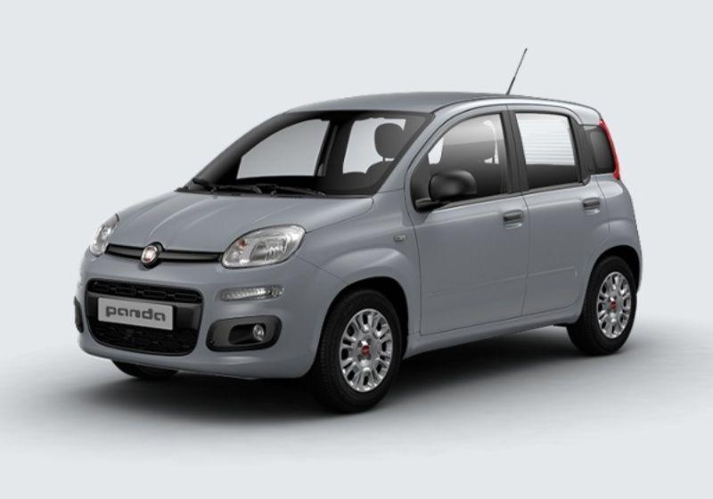FIAT Panda 1.2 Easy Grigio Moda Km 0 Z70BA7Z-33407_esterno_lato_1