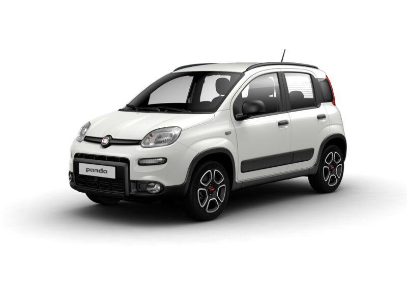 FIAT Panda 1.2 easypower City Life Gpl s&s 69cv Bianco Gelato Km 0 HU0CGUH-getImage%20(5)