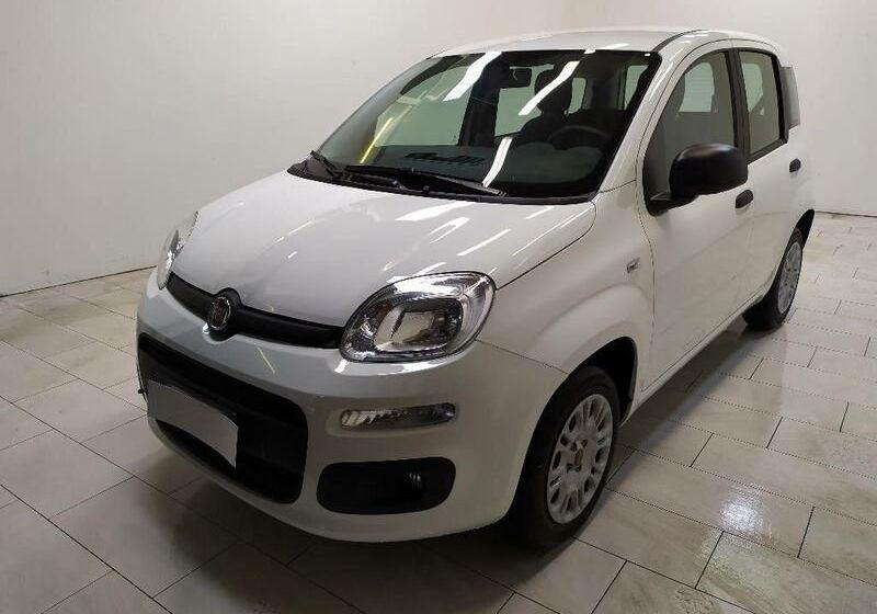 FIAT Panda 1.2 EasyPower Easy Bianco Gelato Km 0 320BX23-1594011889529