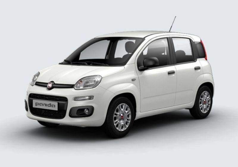 FIAT Panda 1.2 EasyPower Easy Bianco Gelato Km 0 590B295-36685_esterno_lato_1