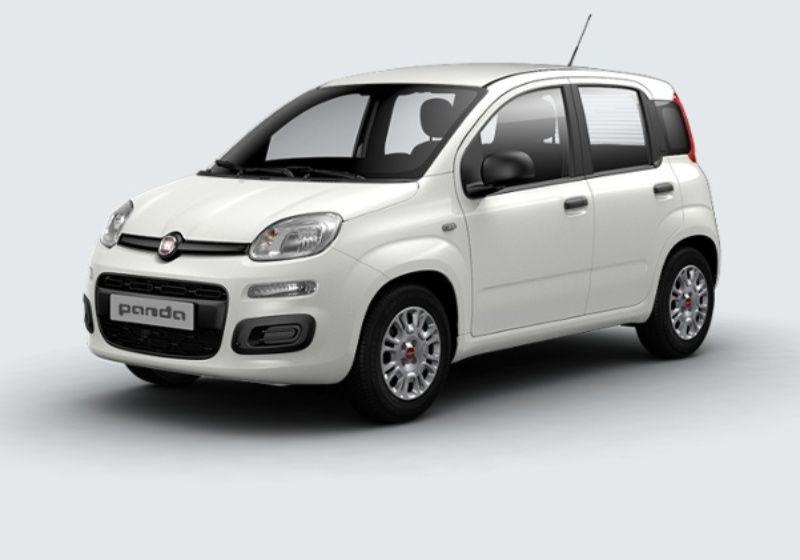 FIAT Panda 1.2 EasyPower Easy Bianco Gelato Km 0 BV0BDVB-37729_esterno_lato_1