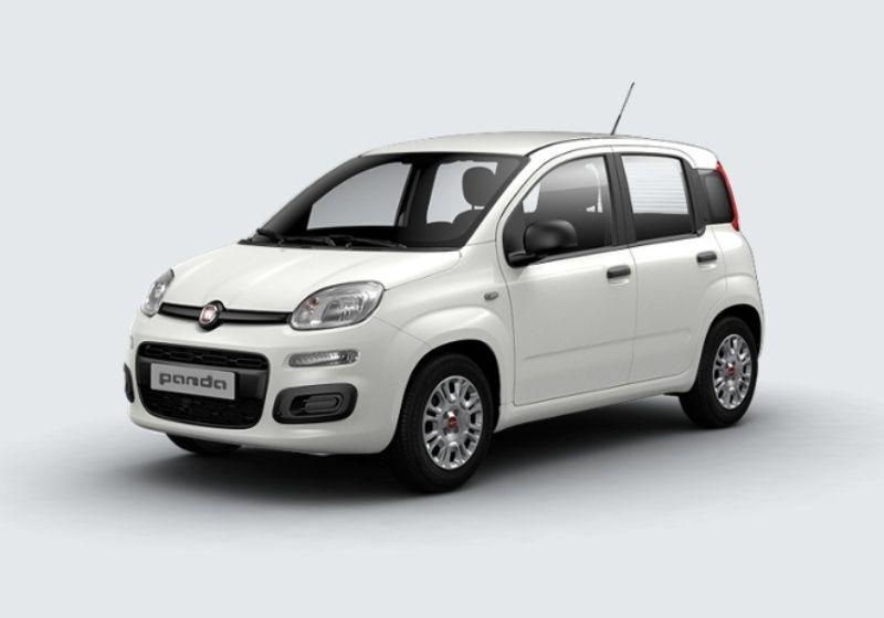 FIAT Panda 1.2 EasyPower Easy Bianco Gelato Km 0 GE0BCEG-34984_esterno_lato_1