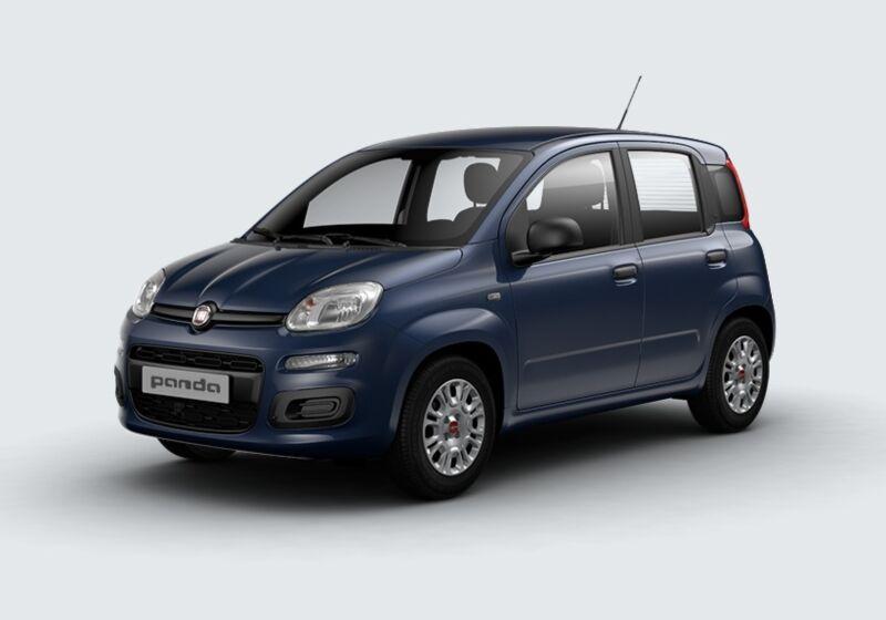 FIAT Panda 1.2 EasyPower Easy Blu Mediterraneo Km 0 6K0BJK6-44432_esterno_lato_1