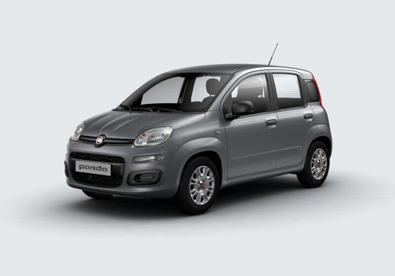 FIAT Panda 1.2 EasyPower Easy Grigio Maestro Km 0 5T0BKT5-45837_esterno_lato_1