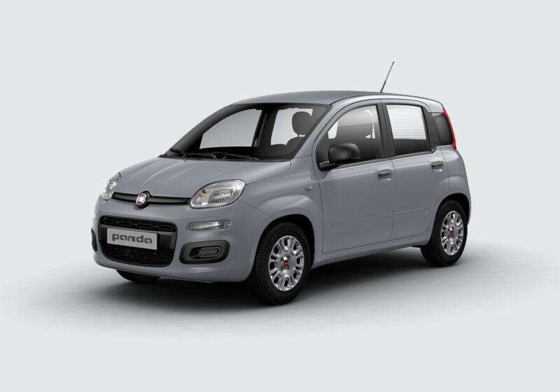 FIAT Panda 1.2 EasyPower Easy Grigio Moda Km 0 2H0BFH2-40227_esterno_lato_1