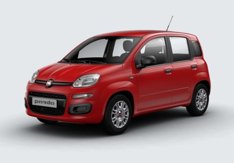 FIAT Panda 1.2 EasyPower Easy Rosso Amore Km 0 Y50BA5Y-33214_esterno_lato_1