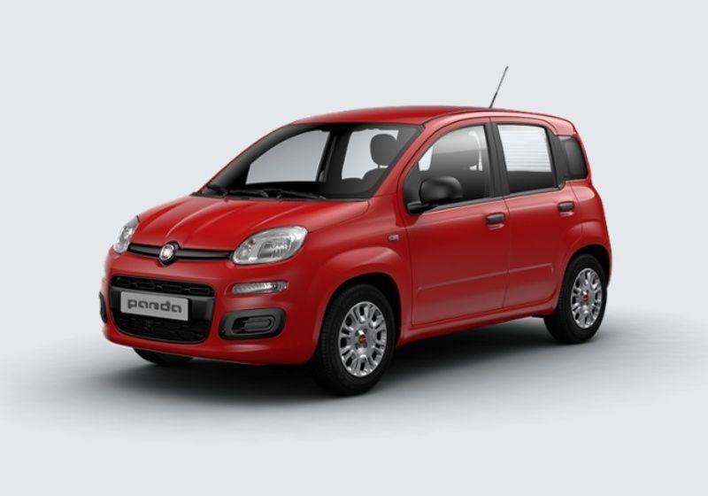 FIAT Panda 1.2 EasyPower Easy Rosso Amore Km 0 YD0BCDY-34974_esterno_lato_1