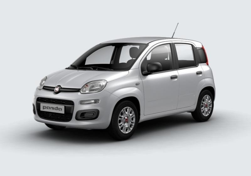 FIAT Panda 1.2 EasyPower Easy Grigio Argento Km 0 05U0X-a
