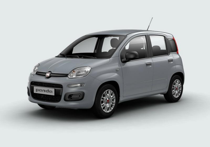 FIAT Panda 1.2 Easy Grigio Moda Km 0 BHCFM-a