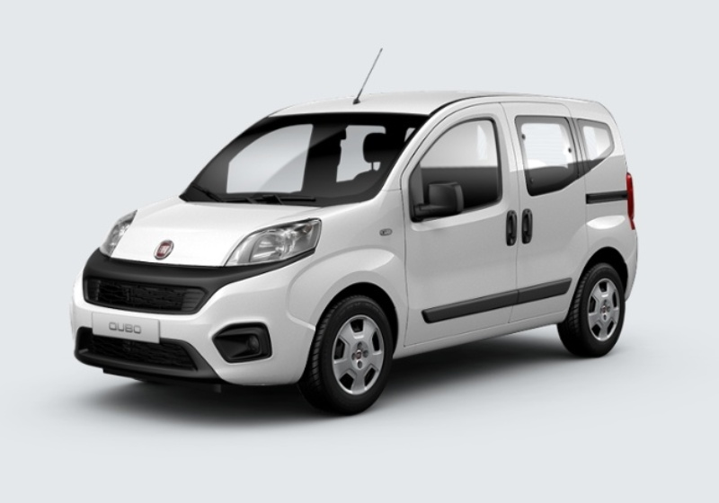 FIAT Qubo 1.3 MJT 80 CV Easy Bianco Gelato Km 0 SGU0UGS-25874_esterno_lato_1