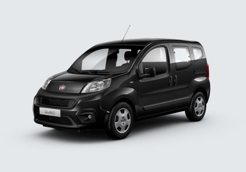 FIAT Qubo 1.3 MJT 95 CV Lounge Nero Tenore Km 0 0NUBN-a