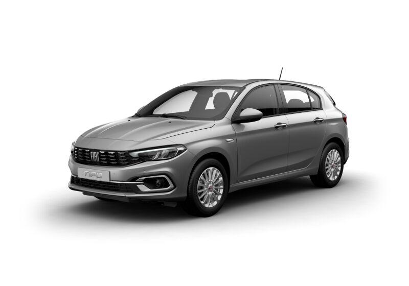 FIAT Tipo 1.0 5 porte Life Grigio Garbato Km 0 L30CK3L-life1