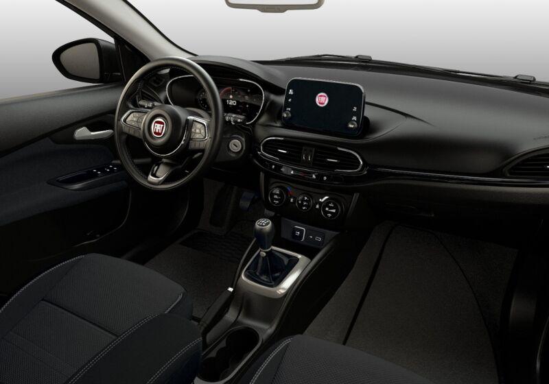 FIAT Tipo 1.0 SW Life Grigio Garbato Km 0 Q40C54Q-d