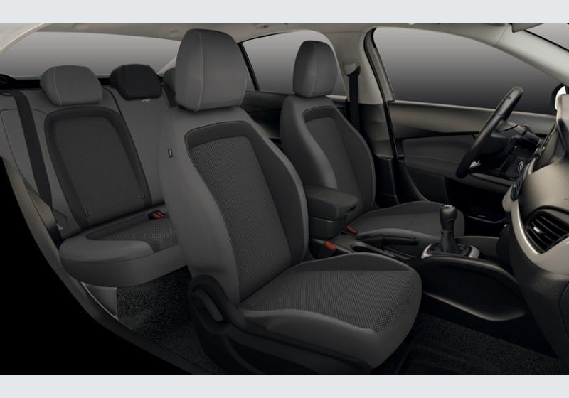 FIAT Tipo 1.3 Mjt 4 porte Easy Nero Cinema Km 0 4D909D4-26762_interno_lato_6