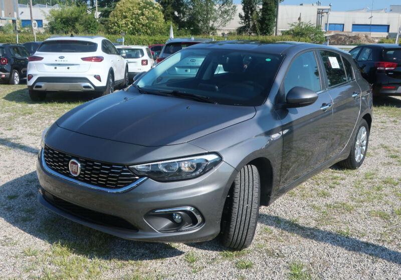 FIAT Tipo 1.3 Mjt S&S 5 porte Business Grigio Colosseo Km 0 550BL55-a
