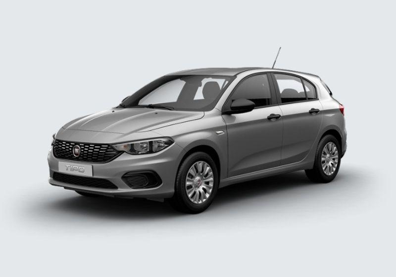 FIAT Tipo 1.3 Mjt S&S 5 porte Pop Grigio Maestro Km 0 DYY0YYD-31684_esterno_lato_1