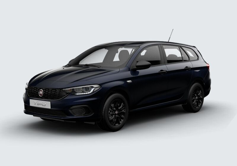 FIAT Tipo 1.3 Mjt S&S SW Street Blu Mediterraneo Km 0 FR0BRRF-54951_esterno_lato_1